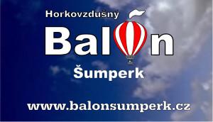balony Šumperk