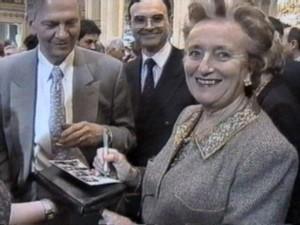 Chiracová prezident.palác