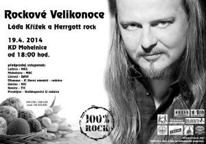 Rockové Velikonoce2014 jpg