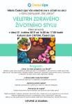 Pozvánka Den zdraví 21.5.2019 Česká Lípa